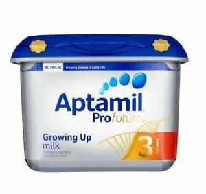 Aptamil Profutura 3 Growing Up Milk 1-2yrs 800g