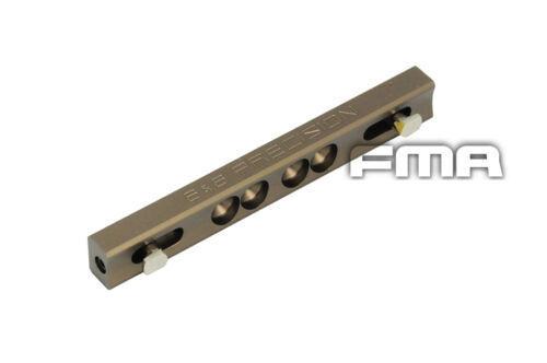 DE FMA Lowpro 45 Degree Mount For M600C//M600B//M300A TB337