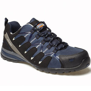 Dickies Composite Trainers Tiber Safety
