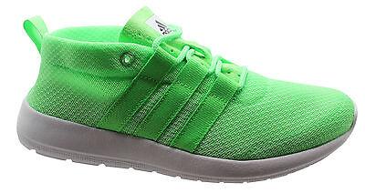 Adidas Element Voyager 2 Damen Textil Grün Running Sneaker