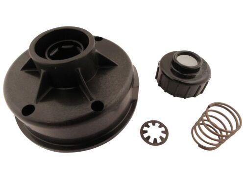 Fadenkopf Rechtsgewinde 2mm passend Ryobi PLT3043YW Freischneider