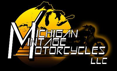 Michigan Vintage Motorcycles