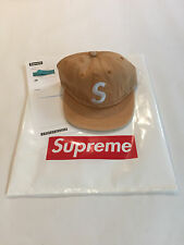 061a1d53655 item 2 Supreme Washed Denim S Logo 6-Panel Hat SS17 Yellow strap back Brand  New DS NWT -Supreme Washed Denim S Logo 6-Panel Hat SS17 Yellow strap back  Brand ...