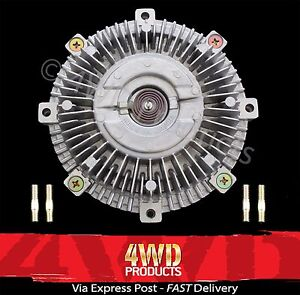 Viscous-Fan-Clutch-Holden-Rodeo-RA-3-5-V6-6VE1-6-04-05