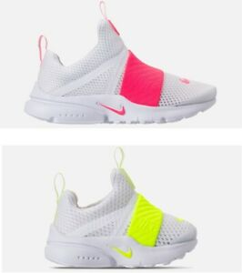 c1034b25f857 Image is loading GIRLS-039-TODDLER-NIKE-PRESTO-EXTREME-SE-CASUAL-