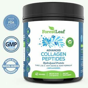 Advanced-Hydrolyzed-Collagen-Peptides-Unflavored-Protein-Powder-41-Servings