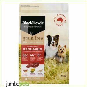 Black-Hawk-Adult-Dry-Dog-Food-Grain-Free-Kangaroo-2-5kg