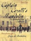 Captain Corelli's Mandolin  Companion by Steve Clark (Hardback, 2001)