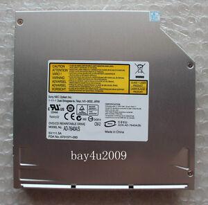 Dell Studio XPS 1645 Notebook OPTIARC AD-7640S DVDRW Windows 8 X64
