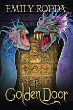 The Golden Door by Emily Rodda (2012, Hardcover)