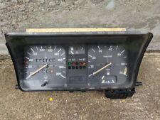 Dashboard Vdo 950 For Vw Golfjetta Mk1 Speedometer Tachometer