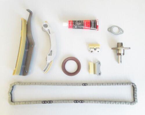 Engine Timing Chain Kit For Mitsubishi Pajero 02//2000-08//2006 Shogun 3.2DID