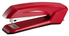 Bostitch Office B210r Red Ascend 3 In 1 Stapler With Full Size Red