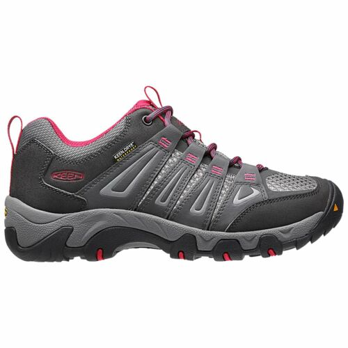 Magnet//Rose Keen Womens Oakridge Waterproof Walking Shoes