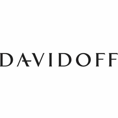 Davidoff Tintenroller Paris Gun Metal 22875 Rollerball Luxus Pen Grau Anthrazit