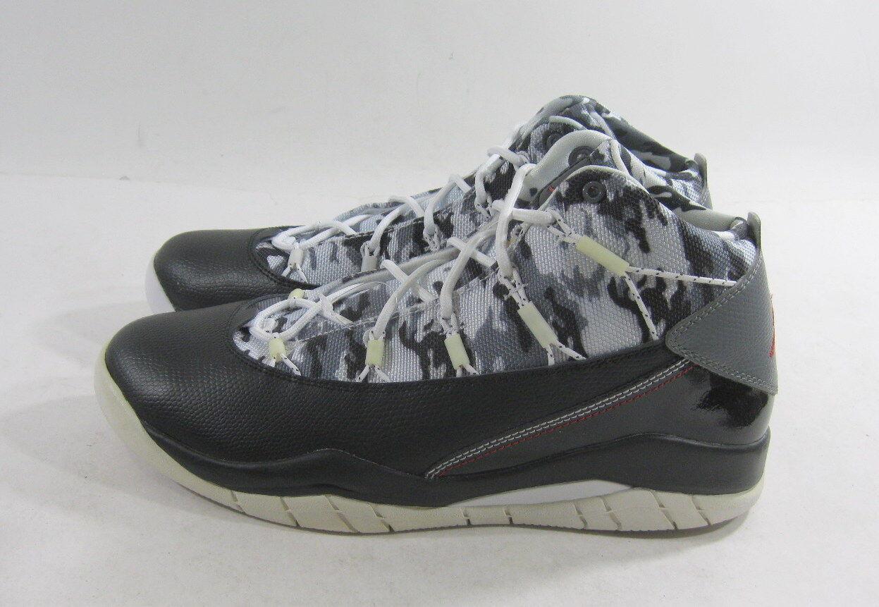 New Boys' Grade School Jordan Prime Flight Basketball shoes 616861 020 Size 7Y