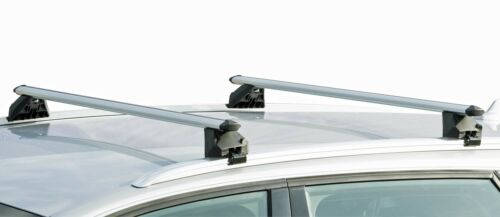 Alu Relingträger VDP CRV107A Renault Koleos II 5 Türer ab 2017 90kg abschliessba