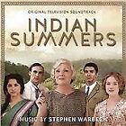 Stephen Warbeck - Indian Summers [Original Television Soundtrack] (2015)