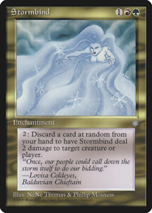 Stormbind-Ice-Age-NM-Red-Green-Rare-MAGIC-THE-GATHERING-MTG-CARD-ABUGames