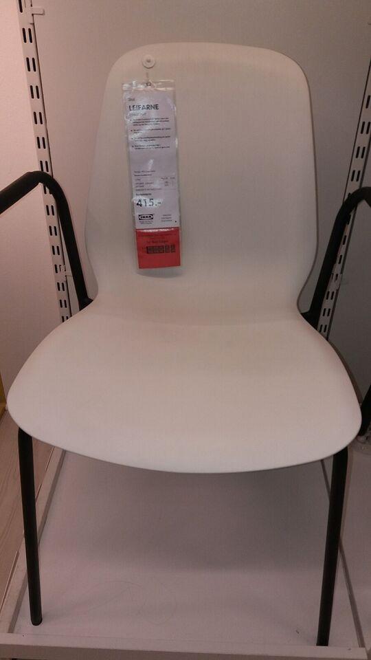 Spisebordsstol, metal