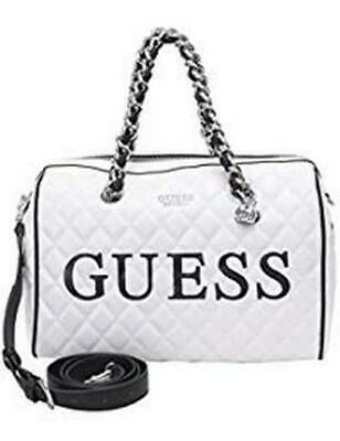 SAC Guess Sweet Candy Large Satchel Donna | eBay