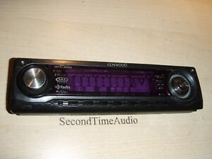 Kenwood KDC-MP535U Faceplate Only- Tested Good Guaranteed!