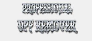 Professional DPF REMOVER DPF  FAP  FLAP REMOVER v300 - Blackburn, United Kingdom - Professional DPF REMOVER DPF  FAP  FLAP REMOVER v300 - Blackburn, United Kingdom