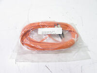 Siecor F625-m2p-21-30 Fiber Optical Cable Assembly 62.5 Micron (30 Ft)