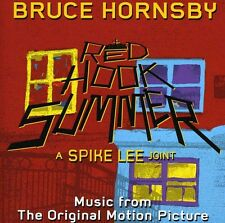 Bruce Hornsby - Red Hook Summer (Original Soundtrack) [New CD]