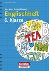 Englischheft 6. Klasse - kurz geübt & schnell kapiert von Ingrid Preedy und Brigitte Seidl (2013, Taschenbuch)