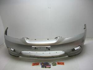 05 06 Hyundai Tiburon Silver Oem Oe Used Front Bumper