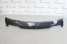GENUINE BMW 4 SERIES F32/33/36 M SPORT REAR BUMPER SKIRT/ DIFFUSER TRIM