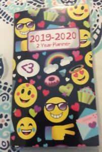 2020 Funny Calendars 1 ~ 2019 2020 FUNNY 2 Two Year Planner 2019 2020Monthly Pocket