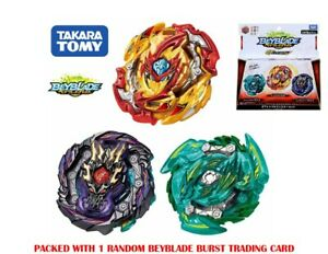 Takara-Tomy-Beyblade-Burst-Rise-B-149-Triple-Booster-Lord-Spriggan-Set-US-Seller