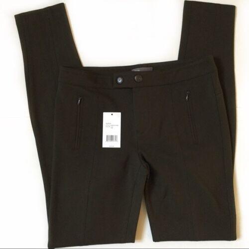 En Brun Pantalon 6 Vince Riding Femme Taille 235 Nwt V946 Legging Skinny vqFTTz