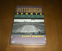 Pittsburgh Sports Stories From The Steel City Book
