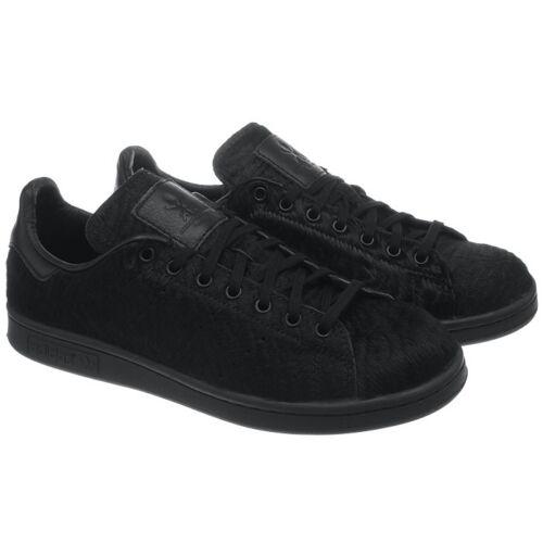Stan Smith Collector Ponyhair Véritable Femmes Fourrure Oc Noir Adidas Mens Od Chaussures 5xqf1Fq