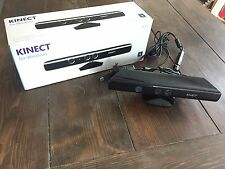 Microsoft Kinect for Windows PC Sensor Version 1 V1 -NOT For XBOX 360 Model 1517