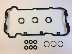 Triumph Sprint St 955 From VIN 139277 - Cam Cover Gasket Seal Kit