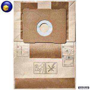 Festool Original Filtersack Fis-ct 17 # 769136 Ve = 5 Pièce/carton-afficher Le Titre D'origine Large SéLection;