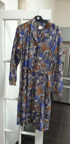 Long Sleeve Vintage Dresses For The Older Elderly Woman Sizes 10-28