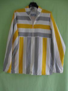 Adidas Sur 40 Vintage Coup Sport 80's Femme Tracksuit Veste Tennis Vent Détails Jacket Yg76ybf