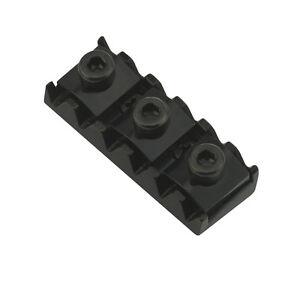Genuine-Floyd-Rose-R4-Locking-Nut-Black-Made-in-Germany