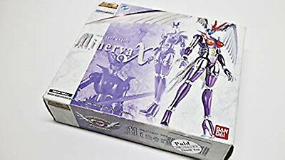 Soul of Chogokin GX-09MA MAZINGER ANGEL MINERVA X Action Figure BANDAI?@Japan