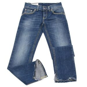 9524U-jeans-bimba-DONDUP-KENT-denim-pant-trouser-kid