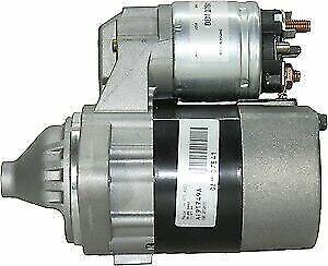 NEW Starter Motor Valeo JS1226 AES2206 0001116006 0986018630 113267 CST45102GS