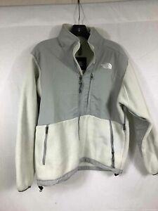 The North Face Gray Jacket - Size Medium