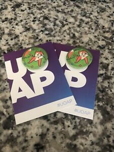 Universal-Orlando-Passholder-December-Pin-Button-Christmas-Squirreled-Away-UOAP