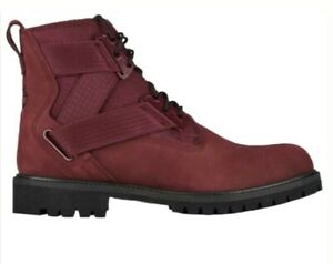 6346208df Image is loading Timberland-leather-waterproof-men-039-s-hiking-snow-