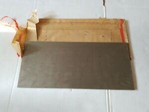 Tool Steel Oil Hardening Flat S... Made in USA 18 x 4 x 5//16 Inch AISI Type O1
